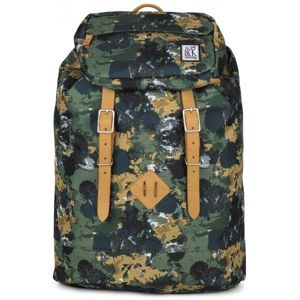 The Pack Society PREMIUM BACKPACK barna  - Stílusos hátizsák