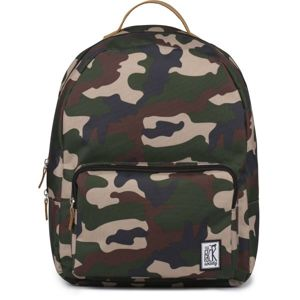 The Pack Society CLASIC BACKPACK barna  - Férfi hátizsák