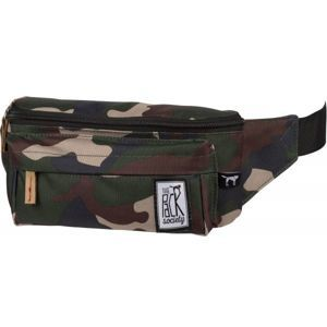 The Pack Society BUM BAG - Férfi övtáska