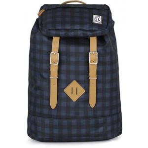 The Pack Society PREMIUM BACKPACK sötétkék  - Női hátizsák