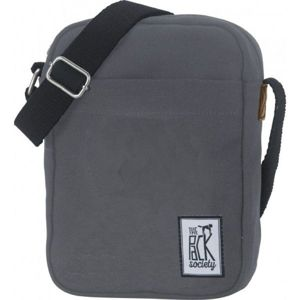 The Pack Society SMALL SHOULDER BAG sötétszürke UNI - Oldaltáska