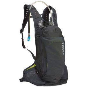 THULE VITAL 8L DH fekete NS - Kerékpáros hátizsák