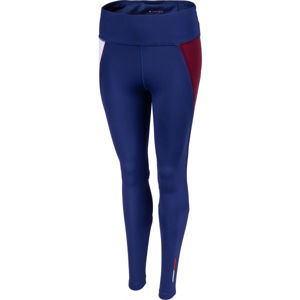 Tommy Hilfiger HIGHWAIST TRAINING LEGGING sötétkék M - Női legging