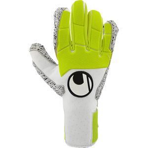 Uhlsport Pure Alliance Supergrip+ TW Glove Kapuskesztyű - Fehér - 10