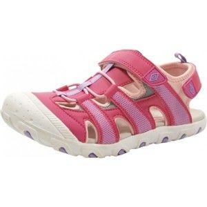 Umbro DEBORA rózsaszín 34 - Gyerek sportos szandál
