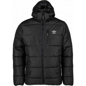 Umbro HANK  XL - Férfi steppelt kabát