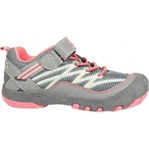 Umbro HANNA rózsaszín 40 - Gyerek szabadidőcipő