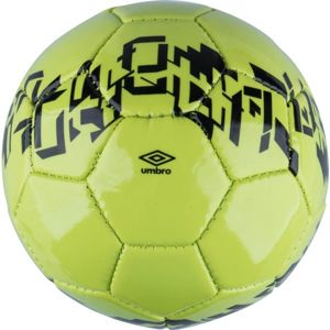 Umbro VELOCE SUPPORTER MINIBALL zöld 1 - Mini futball labda