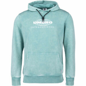 Umbro WASHED GRAPHIC HOODIE  2XL - Férfi pulóver