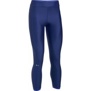 Under Armour HG ARMOUR ANKLE CROP kék XL - Női legging