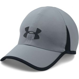 Under Armour MEN´S SHADOW CAP 4.0 szürke UNI - Férfi baseball sapka