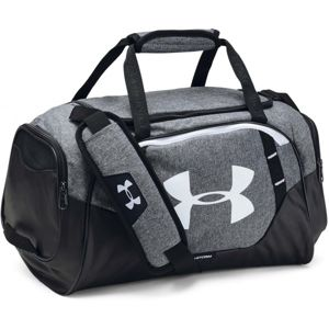 Under Armour UNDENIABLE DUFFLE 3.0 XS szürke  - Táska