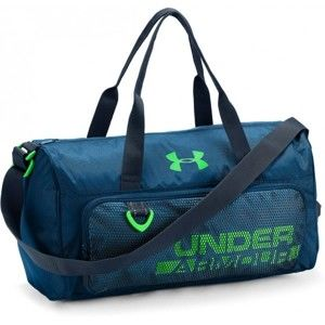 Under Armour BOYS ARMOUR SELECT DUFFEL kék  - Táska
