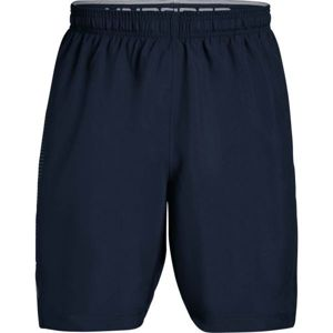 Under Armour WOVEN GRAPHIC SHORT sötétkék XL - Férfi rövidnadrág