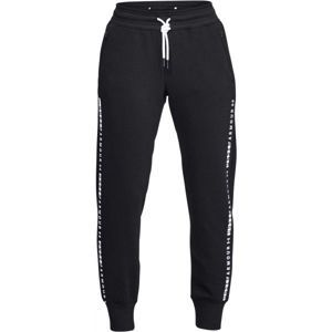 Under Armour TB OTTOMAN FLEECE PANT-WM - Női melegítőnadrág