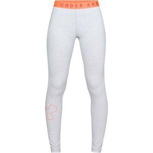 Under Armour FAVORITE GRPH LEGGING LOGO - Női legging