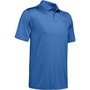Under Armour PERFORMANCE POLO 2.0 kék M - Férfi galléros póló