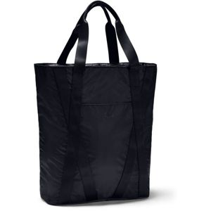 Under Armour ESSENTIALS ZIP TOTE fekete UNI - Válltáska