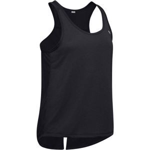 Under Armour WHISPERLIGHT TIE BACK TANK - Női ujjatlan felső