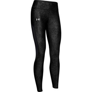 Under Armour SPEED STRIDE PRINTED TIGHT fekete XL - Női legging