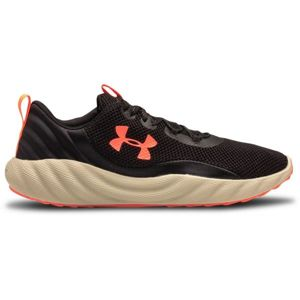 Under Armour CHARGED WILL fekete 11 - Férfi lifestyle cipő