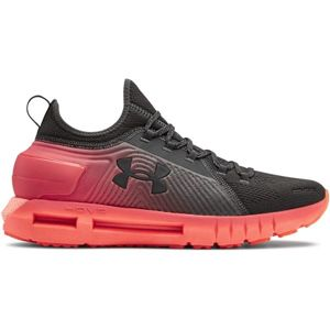 Under Armour HOVR PHANTOM SE GLOW fekete 13 - Unisex futócipő