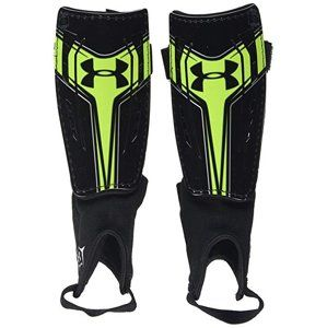 Under Armour Challenge Shinguard Védők - fekete