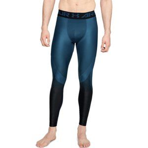 Under Armour HG Armour 2.0 Legging Grphc Nadrágok - kék
