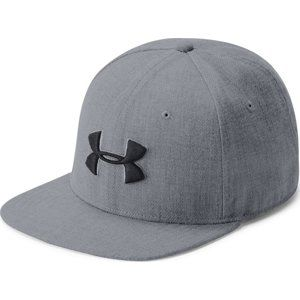 Under Armour Men's Huddle Snapback 2.0 Baseball sapka - Šedá