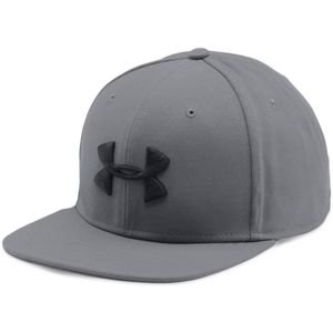 Under Armour Men's Huddle Snapback Baseball sapka - Szürke - OSFA