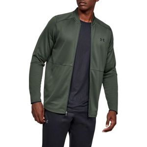 Under Armour MK1 Warmup Bomber Dzseki - Zöld - S