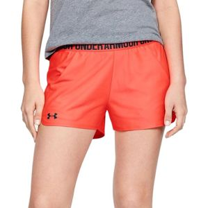 Under Armour Play Up Short 2.0 Rövidnadrág - Narancs - XS