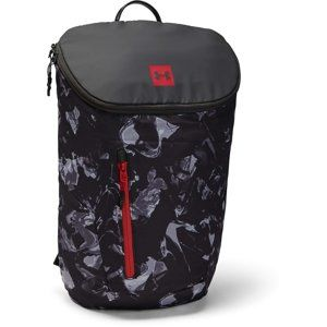 Under Armour Sportstyle Backpack Hátizsák - Fekete - OSFA