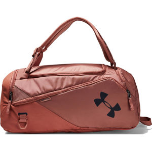 Under Armour UA Contain Duo SM Duffle BP Táskák - Barna - OSFA