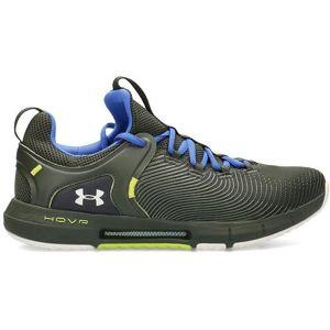 Under Armour UA HOVR Rise 2 Fitness cipők - 42,5 EU | 8 UK | 9 US | 27 CM