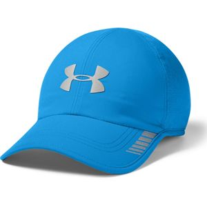 Under Armour UA Launch AV Cap Baseball sapka - Kék - OSFA