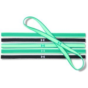 Under Armour UA Mini Headbands (6pk) Fejpánt - Zelená
