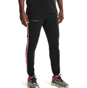 Under Armour UA RIVAL TERRY AMP PANT-BLK Nadrágok - Fekete - XL