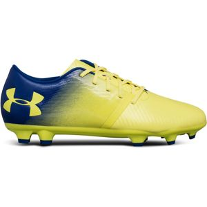 Under Armour UA Spotlight BL FG Futballcipő - 44,5 EU | 9,5 UK | 10,5 US | 28,5 CM