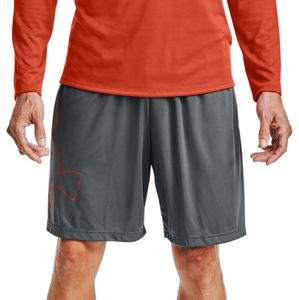 Under Armour UA Tech Logo Shorts Rövidnadrág - Szürke - XXL