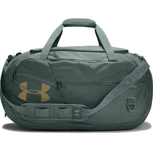 Under Armour UA Undeniable 4.0 Duffle MD Táskák - Zöld - OSFA