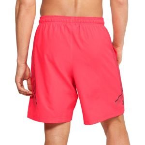 Under Armour UA Woven Graphic Shorts Rövidnadrág - Piros - L