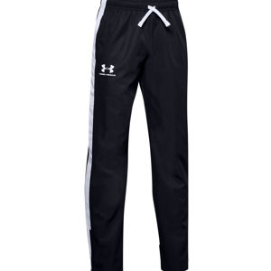 Under Armour UA Woven Track Pants Nadrágok - Fekete - S (128)