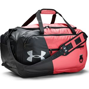 Under Armour Undeniable Duffel 4.0 MD Táskák - Rózsaszín - OSFA