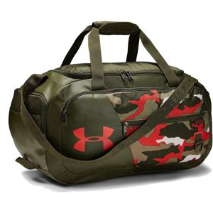 Under Armour Undeniable Duffel 4.0 SM Táskák - Zöld - OSFA