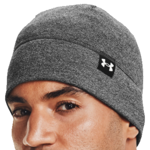 Under Armour Under Armour M Run Beanie Sapka - Kék - OSFA