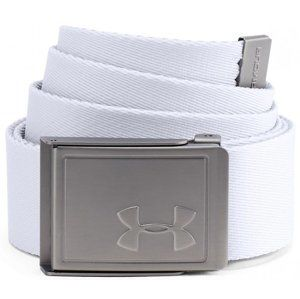 Under Armour Webbing 2.0 Belt öv - Bílá