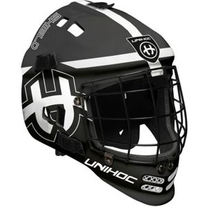 Unihoc MASK SHIELD - Junior floorball sisak