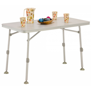 Vango TABLE33OA44 ALL WEATHER TABLE 115CM - Kempingasztal