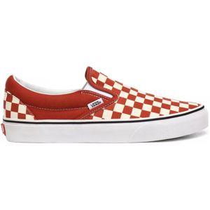 Vans UA Classic Slip-On (CHECKERBOARD) Cipők - 40,5 EU | 7 UK | 8 US | 26 CM